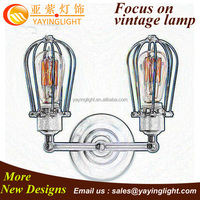 Industrial retro wall lamp,Vintage Retro style Industrial Edison Wall Lamp light