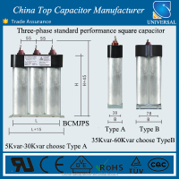 Original brand Top Manufacturer Factory Price 300vac capacitor