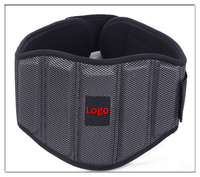 power adjustable lose weight belt custom weight lifting belt power lifting belt