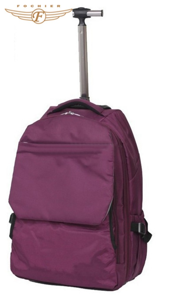 ladies laptop trolley bag