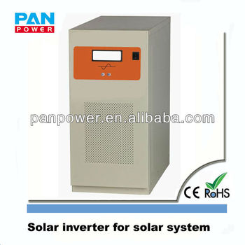 solar Inverter 10000W dc to ac Inverter,dc inverter,dc ac power inverter