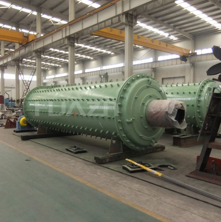 Grinding machine GMB Series sand rod mill