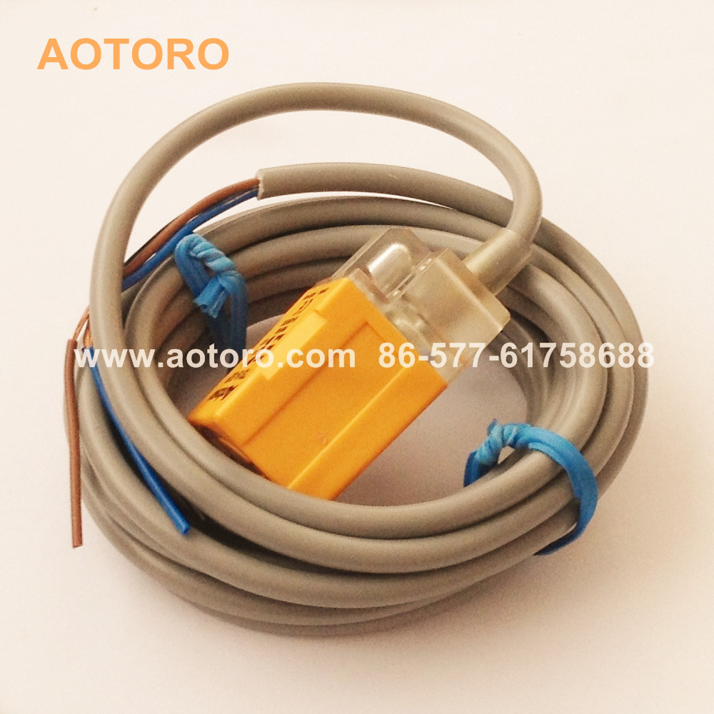 proximity switch TS18-5DN2 plastic 5mm NPN inductive sensor for metal detection transducer