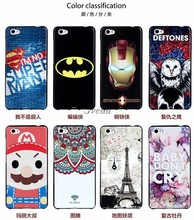 (Hot Hot) Cell phone cover the avengers soft TPU Phone case for iphone 6 6s for iphone 6 6s plus TPU mobile phone case