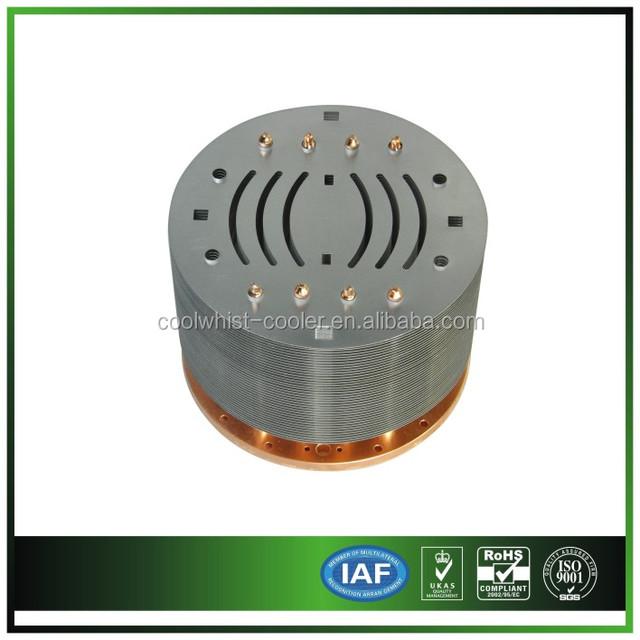 Design LED Heatsink for LED Cooling System
