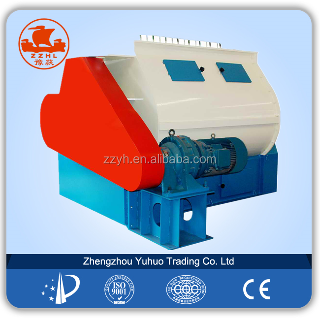 Double - axis blade - efficient mixer with High quality