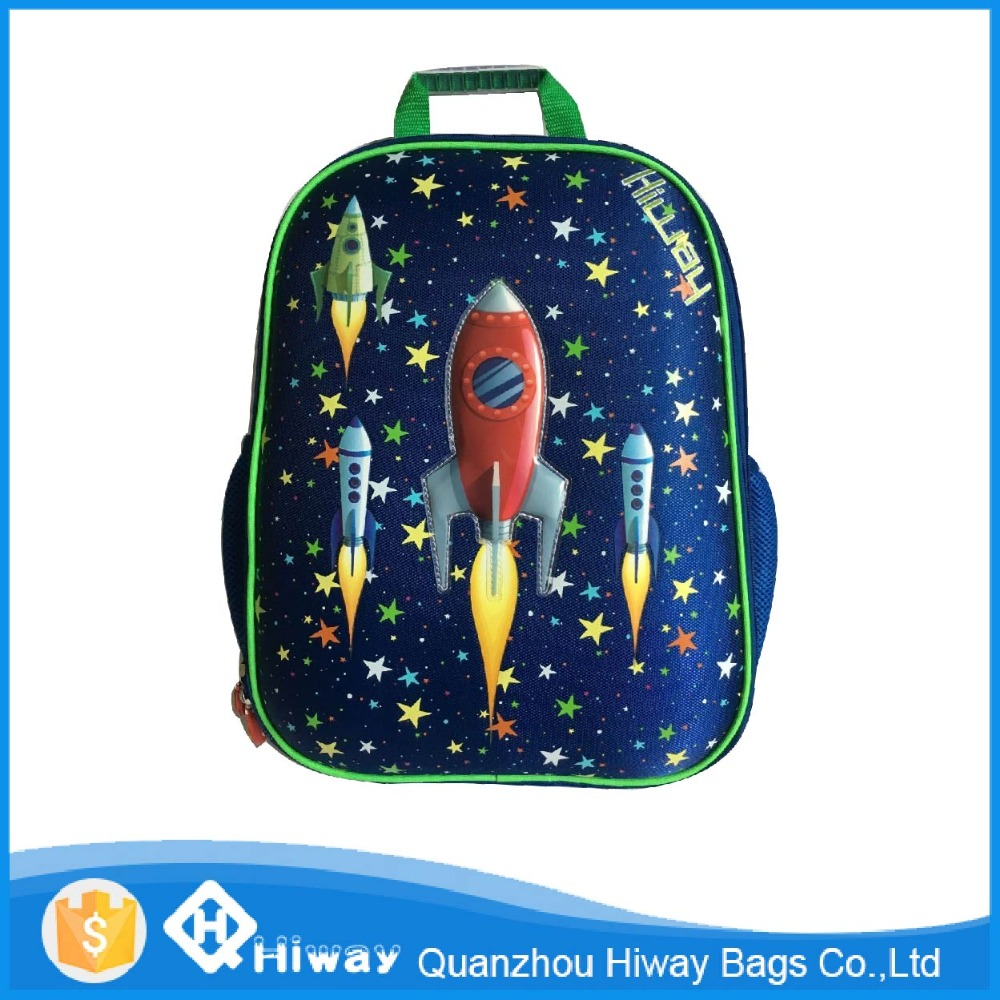 New arrival Popular smart bag school bags For kids