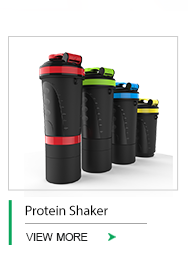 FITMISS - Protein Shaker Bottle BPA Free For Gym