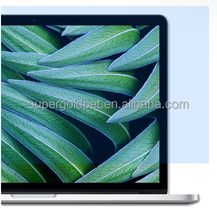 "Anti-blue light screen protector film for 17.3"" (16:9) laptop/notebook"