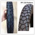 Factory tube tyre 275 14 street pattern motorcycle tires