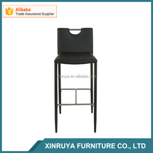 2016 greece bar chair with handle metal bar stool