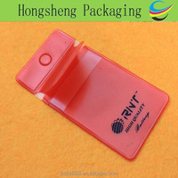 Waterproof bag for phone compass/plastic cell phone bag