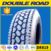 Wholesale truck tires 11r/22.5 11r/24.5 truck tires for sale with low prices