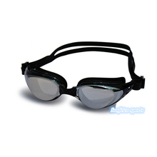 Mirrored Leakproof Anti Fog UV Prevention Swimming Goggles Professional Electroplate Waterproof Glasses~6 colors~Accept Custom