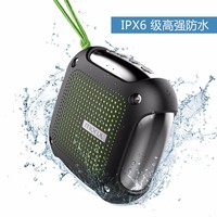 Portable Mini Waterproof IPX6 Bluetooth Speaker