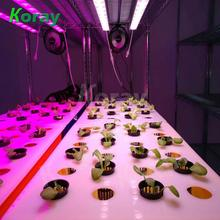 2017 High quality Full Spectrum Hydroponic plant LED Grow Light