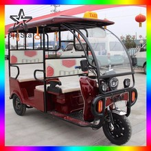 Tuk tuk bajaj electric car three wheeler sale Venus-SRAKA9