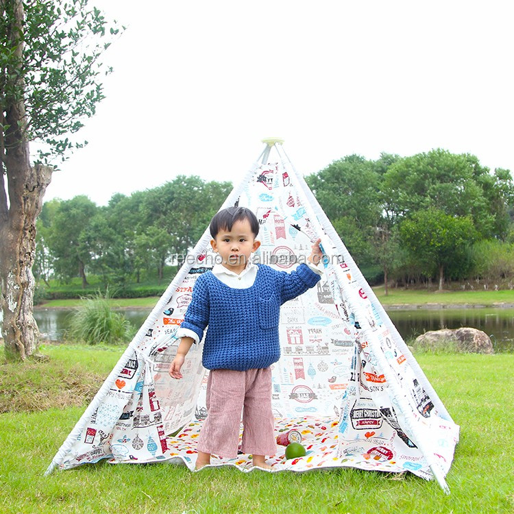 Eco Friendly Folding Portable 2 Person Cheap Kids Party Tent