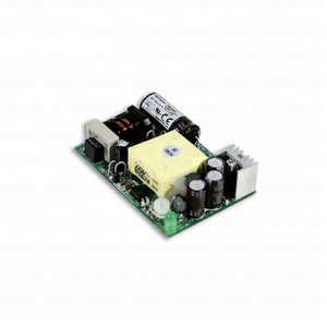 NFM-15-5 Mean Well Medical SMPS Open Frame Circuit Board 15W 3A 5VDC Switching Power Supply
