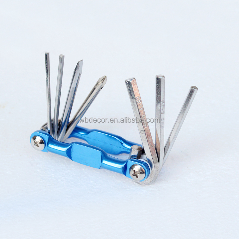 High Quality Carbon Steel Mountain Bike Multi Tool
