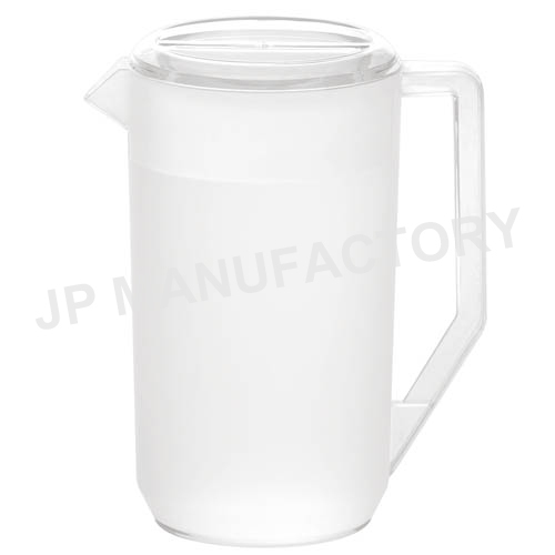 Lemone Tea Frosted Polycarbonate Iced Tea Pitcher