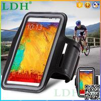 Sport Running Jogging Gym Armband Case Cover Holder for Samsung galaxy note 2 3 4 5