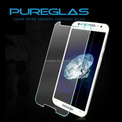 Newest models for Moto X style Tempered glass screen protector film