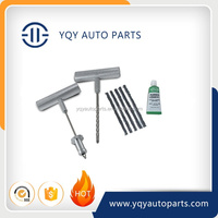 Steel Needle Tire Repair Tools