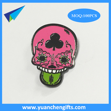 High quality magnetic pin for clothes branding your logo