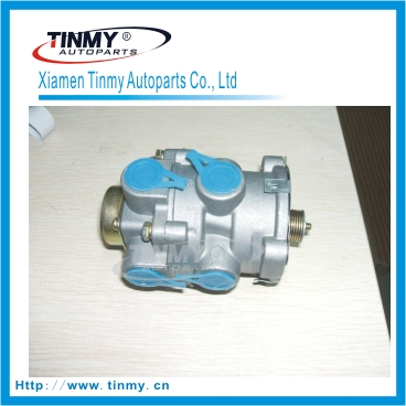 Trailer Foot Operated Brake Valve