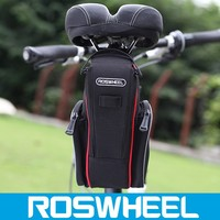 High Quality Saddle Pouch Rear Seat Bicycle Bag Waterproof 13890 plastic ziplock bag with handle