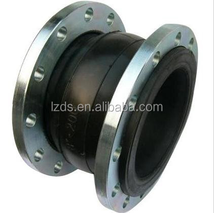 DIN Standard PN16 Rubber Expansion Joints