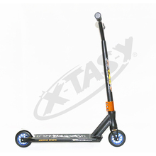 110mm Wide CNC Deck Freestyle BMX Scooters