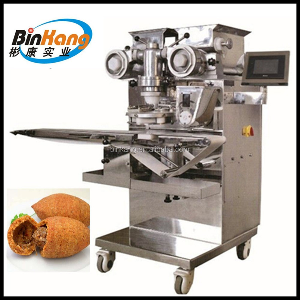 CE Approved Croquette/arancini Making Machine For Sale