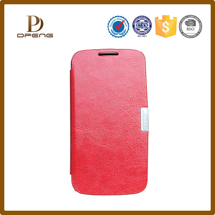Wholesale custom oem leather phone case for blackberry z30