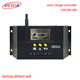 CM3024Z pwm solar charge controller 30a 12v24v48v ldc solar charge regulator for home system charge