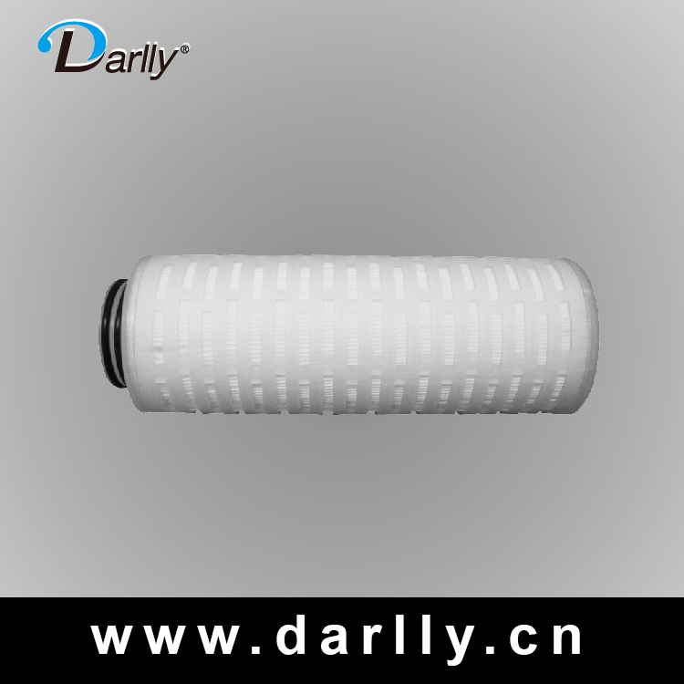 0.1 micron water pp filter cartridge with great price