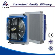 brazed plate heat exchang / hydraulic fan oil cooler / heat exchanger company