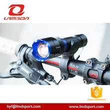 white led hunting flashlight,the 7 led solar power hunting flashlight,led hunting flashlight mountain bike flashlight
