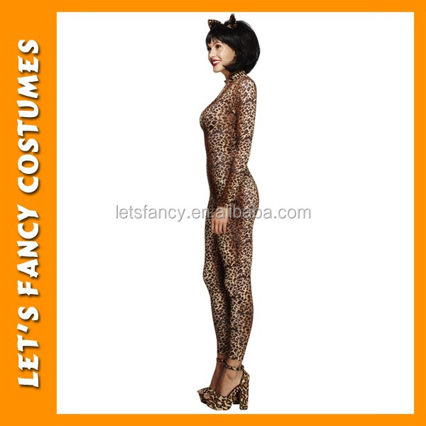 sexy hot warm women animal cosplay costume wholesale in China