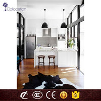 China free CAD 3D-MAX design kitchen cabinets pictures