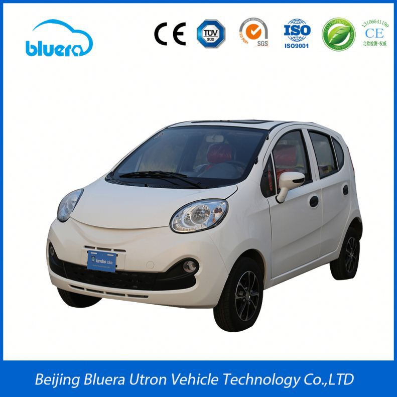 Classical Hot Selling Wheels Electric Automobile Cars