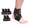 Hot sales Adjustable compression bandage ankle support wraps