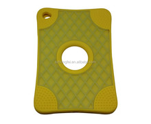 Beautiful design for ipad mini 4 ,smart soft case various colors