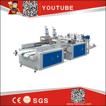 HERO BRAND goog quality plastic bag opener machine
