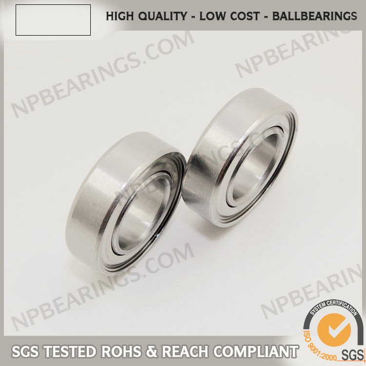 Best Selling low noise ball bearing jewel bearing