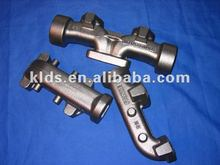 Exhaust Pipe Castings