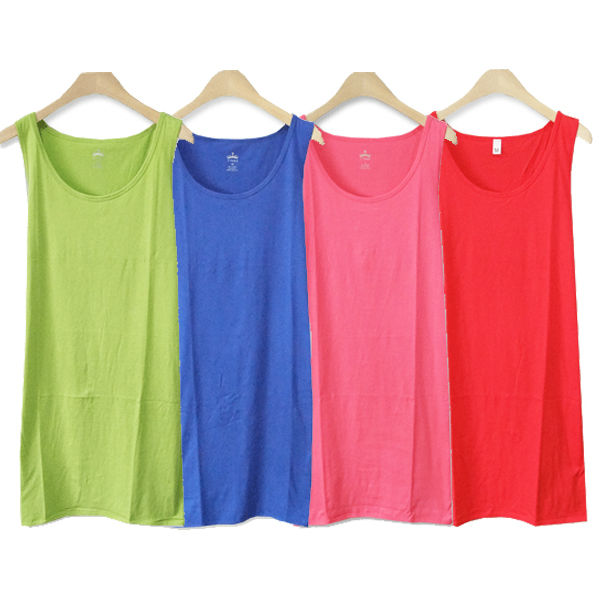 WOMENS PLAIN COLORS AND WITH DESIGN DRESS CLOTHES