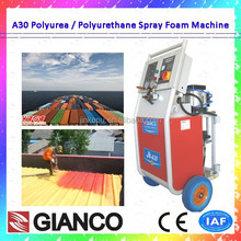 concrete spraying equipment Polyurea Spray Coating Equipment