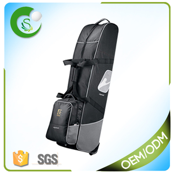 OEM Golf Travel Bag With Wheels